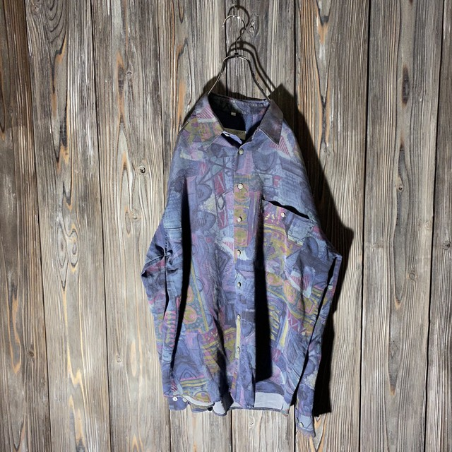 [used]mysterious mood shirt