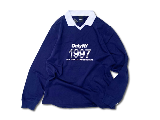 ONLY NY|97 Athletics Soccer Jersey