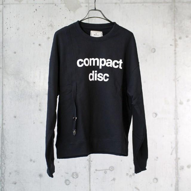 Suspender Pullover / A01PO641