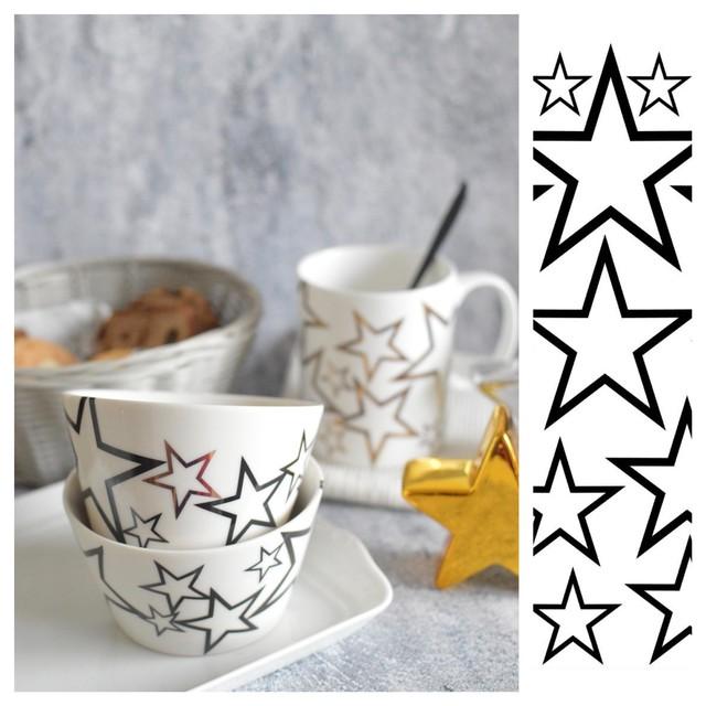 starstar ブラック【S holic】