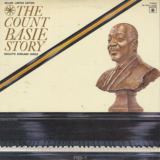 The Count Basie Orchestra / The Count Basie Story (2LP)