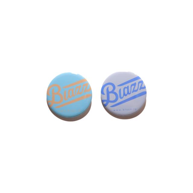 LOGO PinBack Button BIG