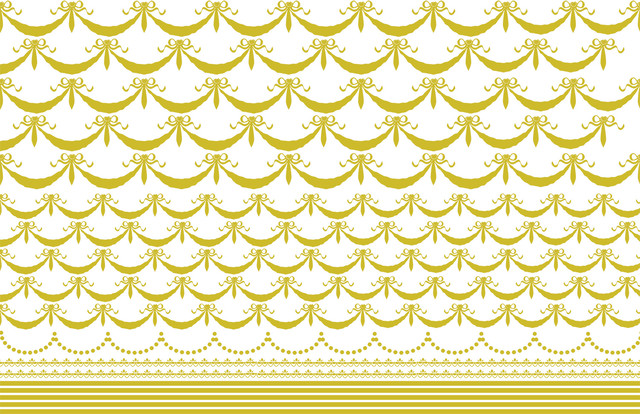 【セット割】リボンガーランド&ライン 5枚セット