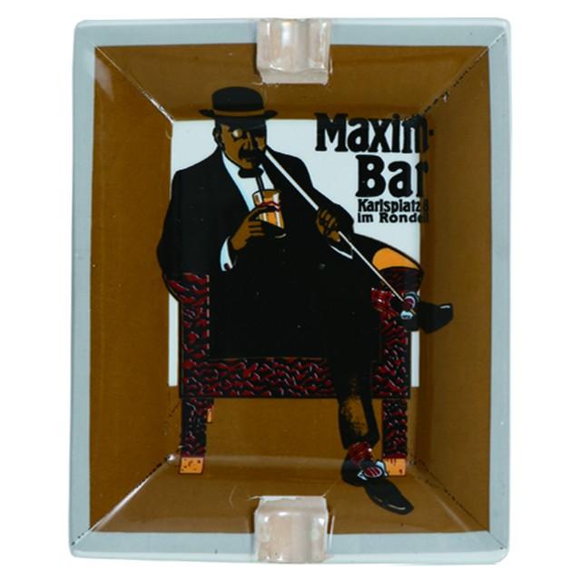 【ラス1になりました】アート アシュトレイ Maxim Bar (TYPE-C)