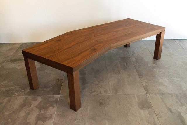 Roji Center Table