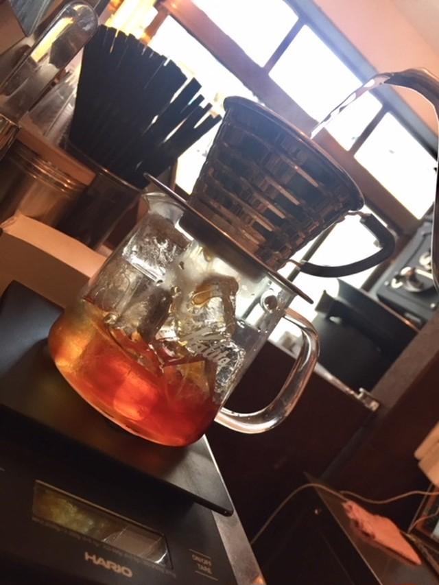 飲み頃のコーヒーを毎月お届け。( Mini pack)Light roast course ライトローストコース