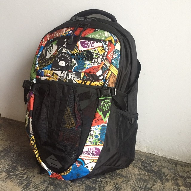 US企画 The North Face Recon Backpack
