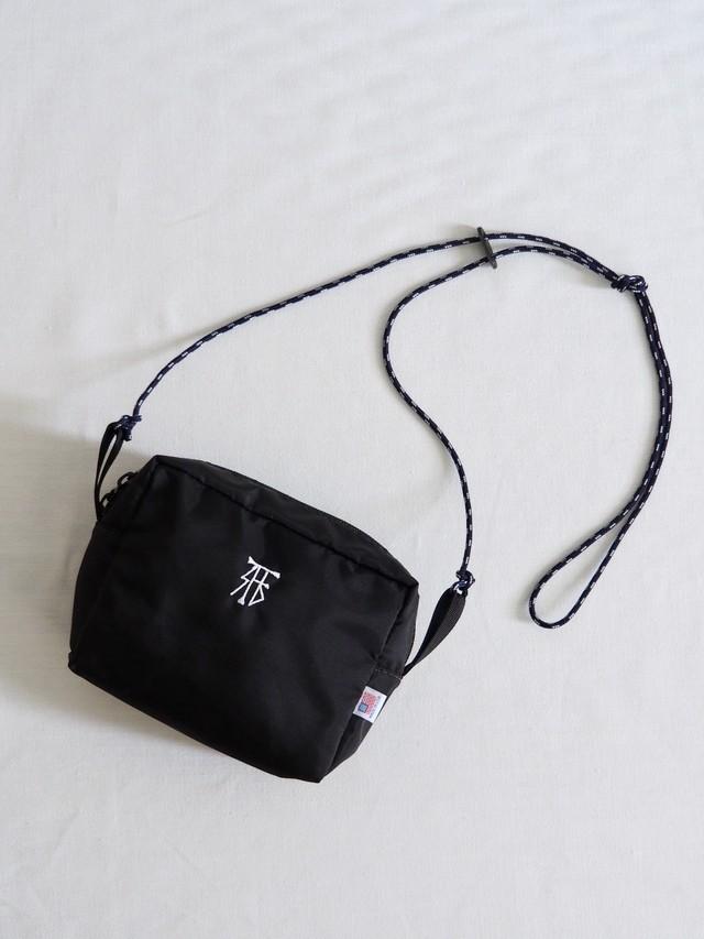 KACI Shoulder Bag FSB別注 Black