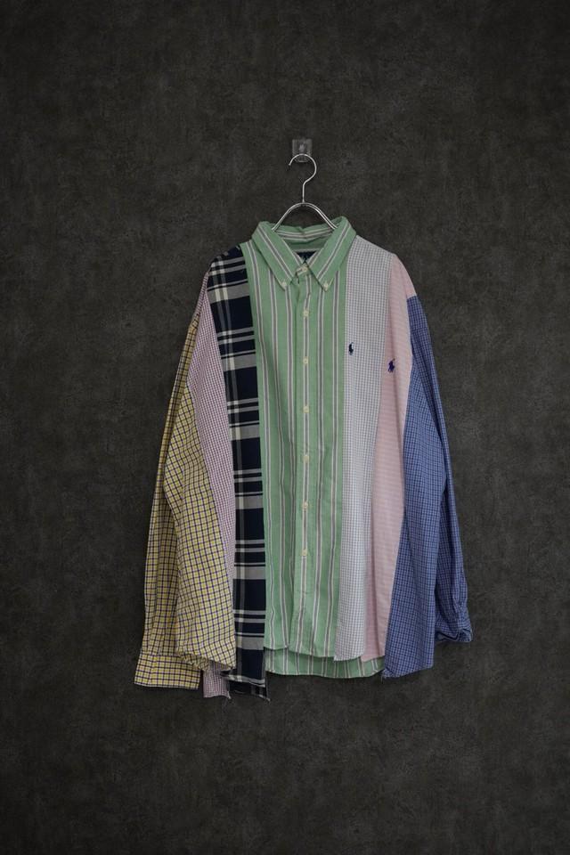 limited 1 series   Ralph  docking shirt