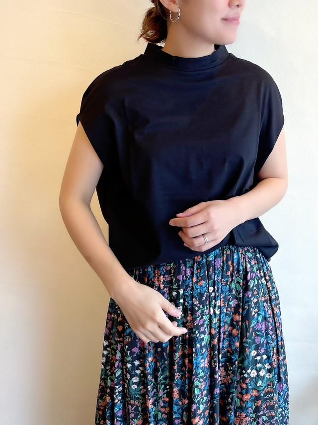 SI-HIRAI / ラウンドTシャツ