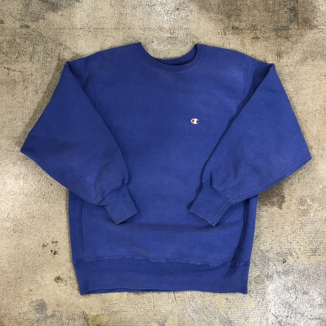 Champion R/W Sweat ¥9,800+tax