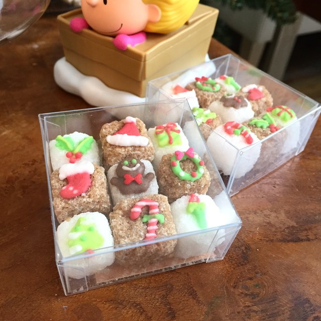 Holiday Cookie Pops - 1本売り