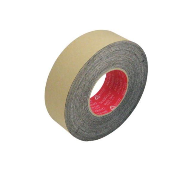スリオンテック ブチルテープ NO.4420 幅100mm 20m/巻 8巻/箱 1430円/巻 片面スーパーブチルテープ 防水用ジョイントテープ 不織布 ツーバイ工法 マクセル Maxell