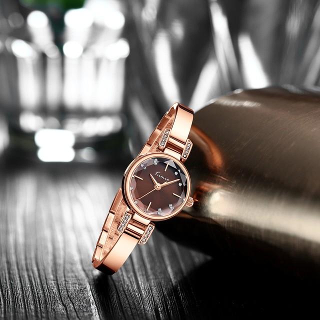 Kimio AF-Z1005 Starlight(Stella) レディース腕時計