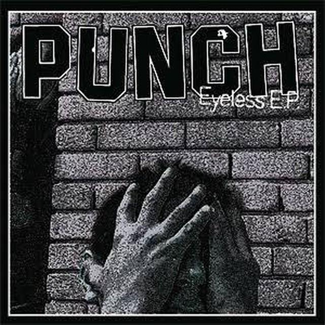【USED】PUNCH / Eyeless EP