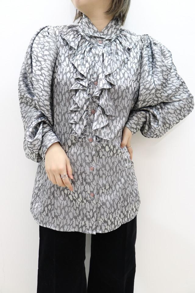 design frill blouse/ BL11270011