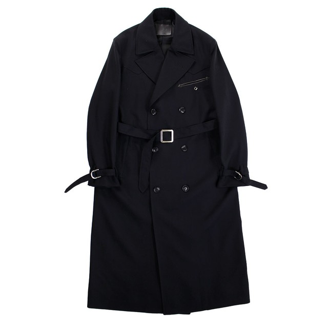 THE LETTERS Long Coat