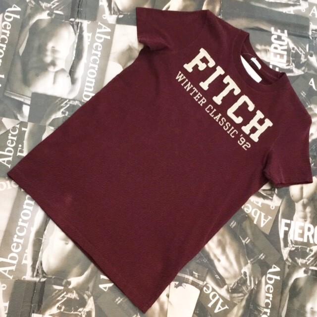 Abercrombie&Fitch MENS Tシャツ Sサイズ