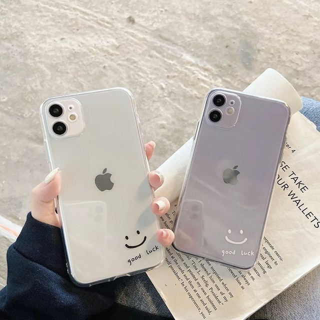 Side cute Nico-chan iphone case