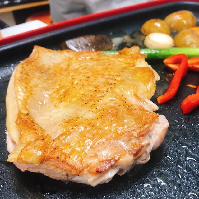 【送料無料】プレミアム・ひょうご味どり(地鶏)&産直野菜グリルセット 1~4人前用