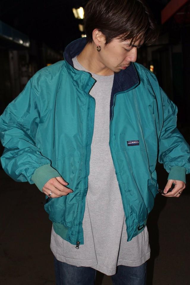 Design Nylon Jacket