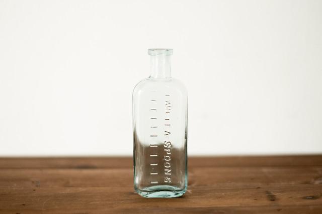 UKビンテージ瓶 b