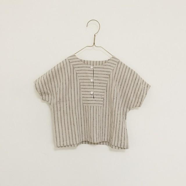 nostalgic pullover : size110