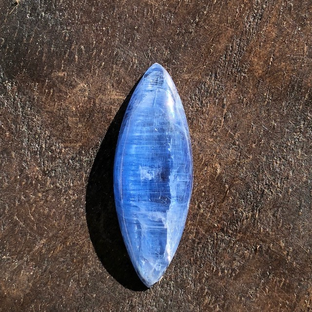 ブラジル産カイヤナイト1