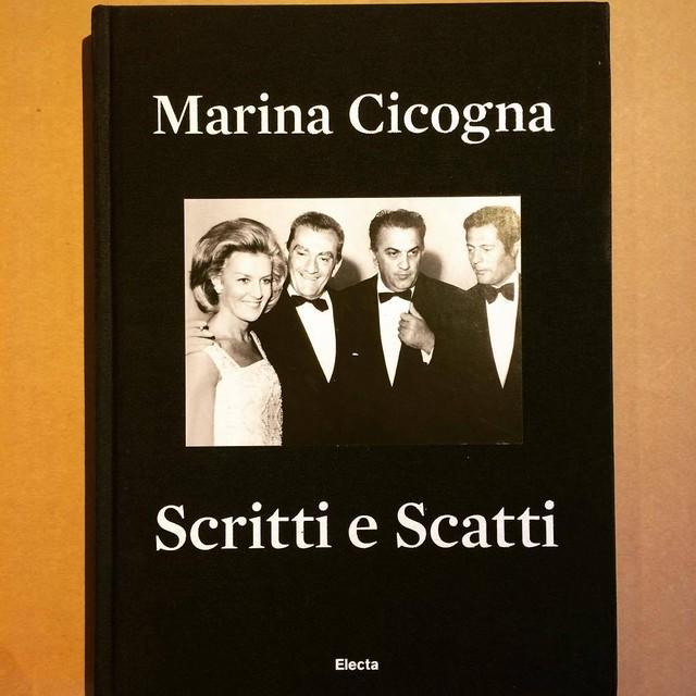 マリーナ・チコーニャ写真集「Scritti e Scatti/Marina Cicogna」 - メイン画像