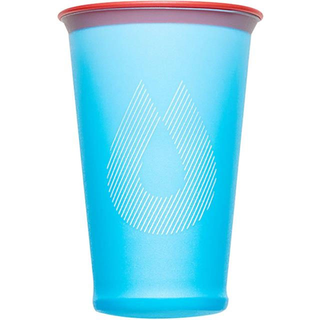 【Hydrapak】 SPEED CUP 200ml(Malibu Blue) 2 set