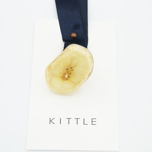 KITTLE/キトル/バナナ/指輪72