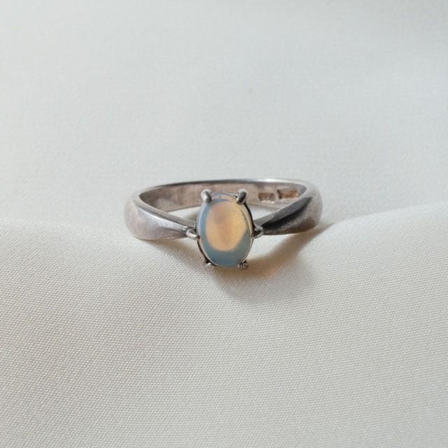 Stone + Silver: Edition 12 3