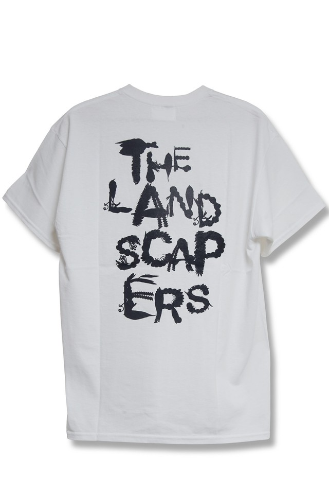 The Landscapers S/S Pocket T-Shirt(Men's)