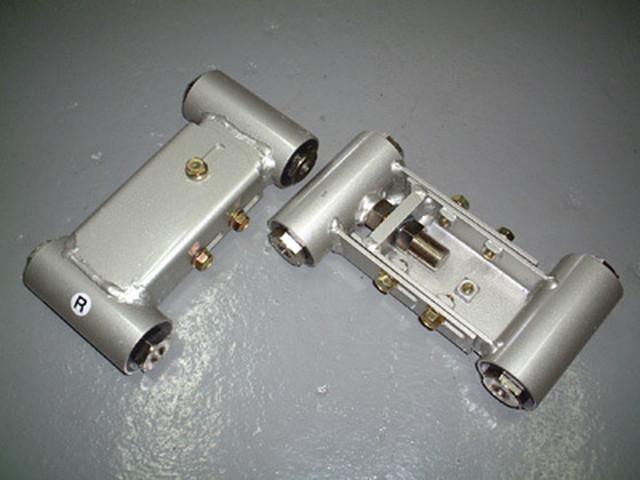 Z32 調整式アッパーリンク