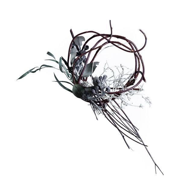 Dried Wreath #10