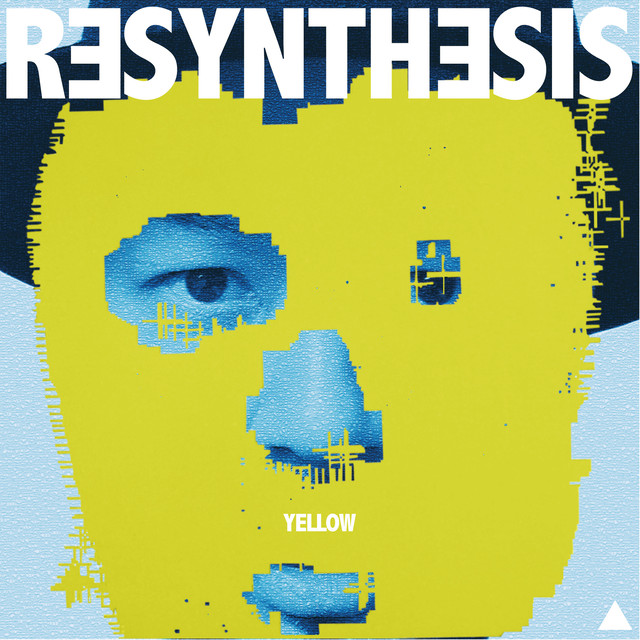 【CD】grooveman Spot - Resynthesis (Yellow)