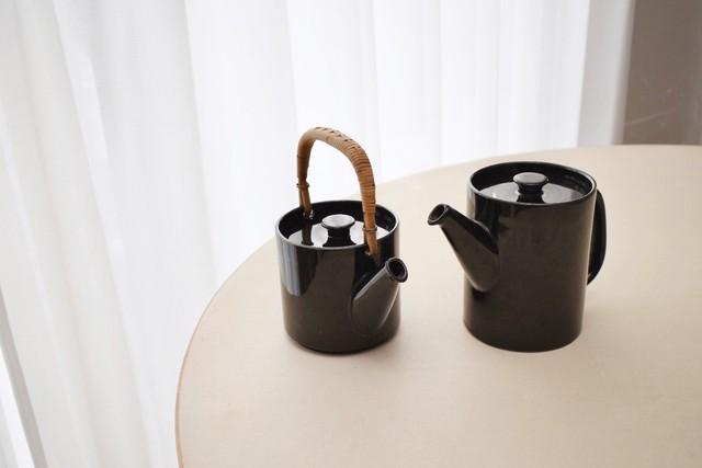 Gustavsberg Colorado tea pot(Stig Lindberg)