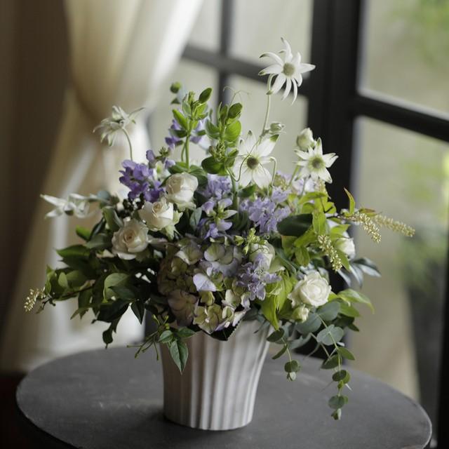 Sympathy Flower <L>