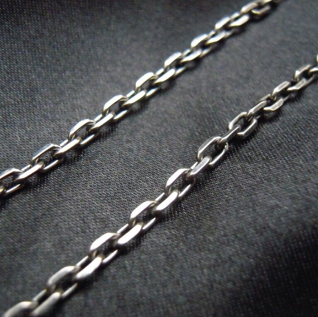 CL80/4C BK Chain