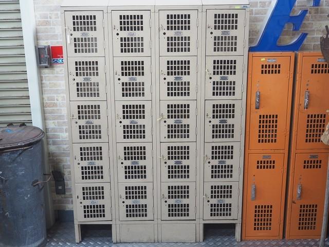 品番CRV-008 ロッカー / Locker