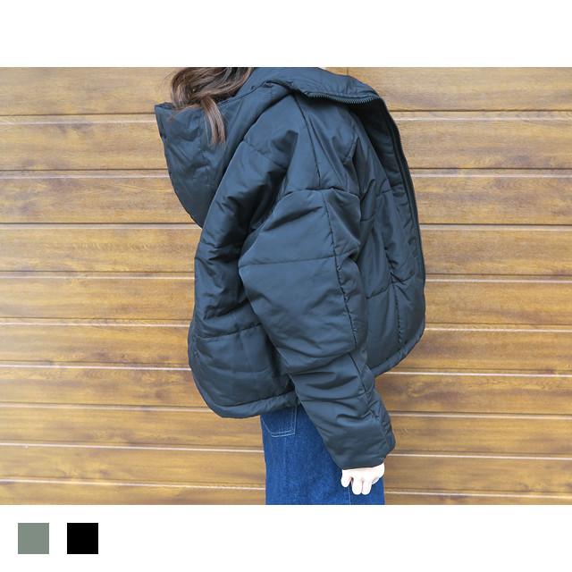 ビッグシルエットジャケット|O10178