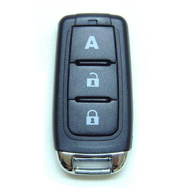 リモコン式ドアロック「NOAKEL」追加リモコン(EXC-7111)