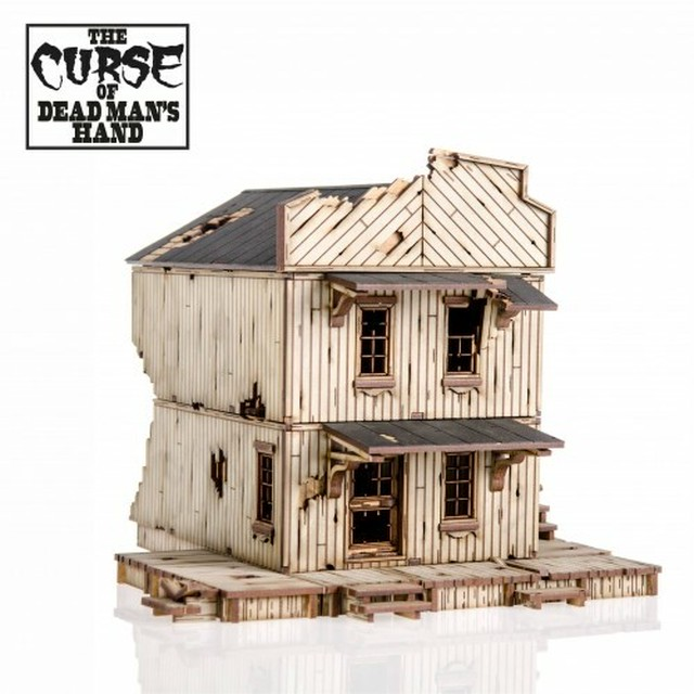 【予約商品】Cursed House 3 28S-DMH-128