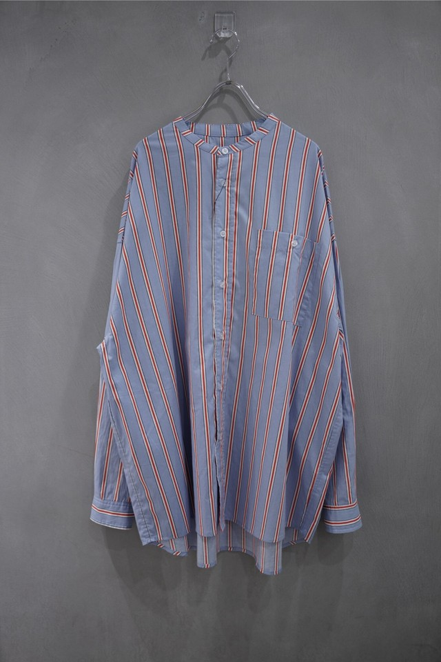 Inter play stand color shirt stripe