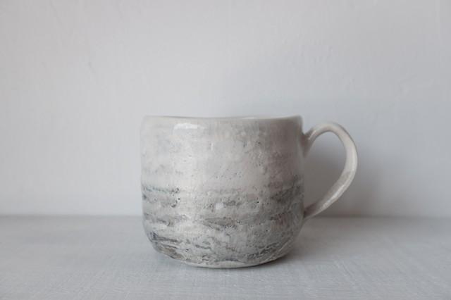 加藤直樹 コーヒーカップ M 【 kn_0039 】