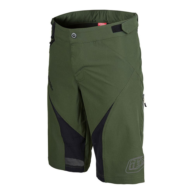 Troy Lee Designs TERRAIN SHORT ARMY GREEN サイズ32