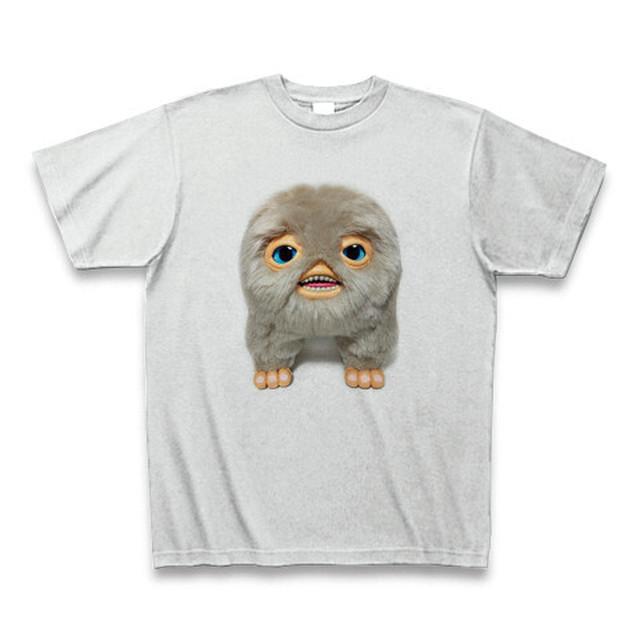 ORBY Tシャツ / エボリューション グレー