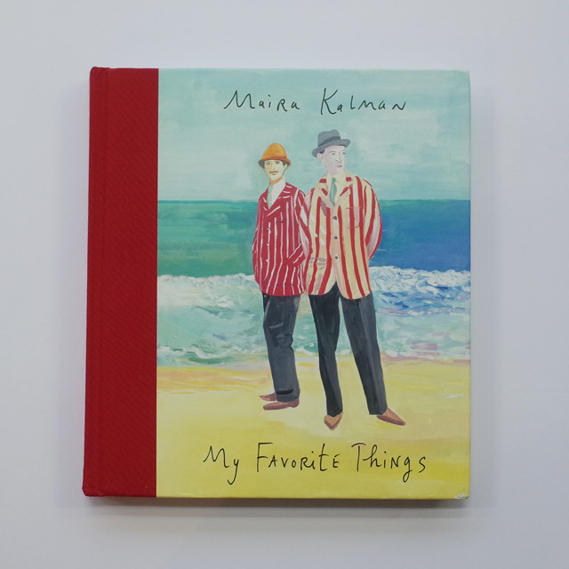 My Favorite Things / Maira Kalman
