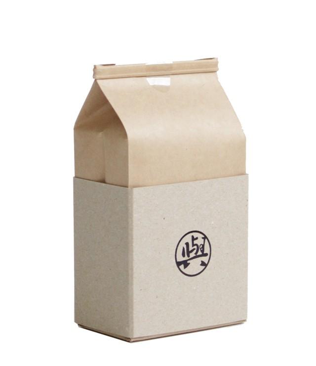 コシヒカリ(白米)4合 600g