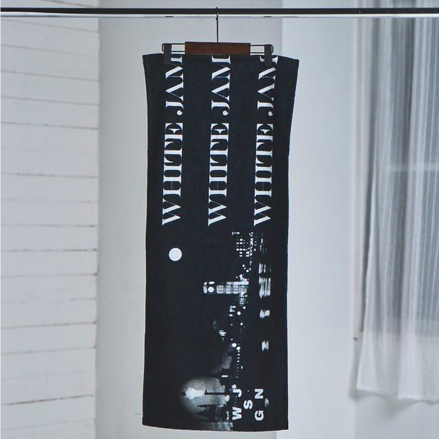 【5月発売】Towel / INAKU NARANAI YO 2020
